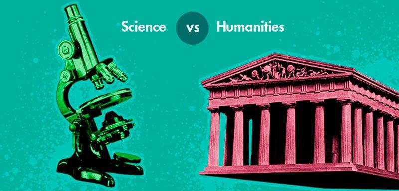 Science vs. Humanities: Educating citizens of the future – Elesapiens' Blog