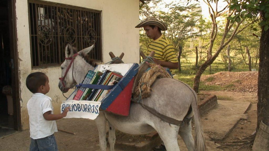 Biblioburro - Wikimedia Commons