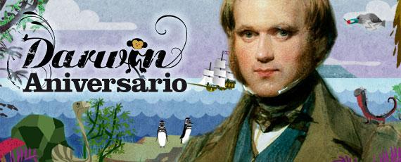 Aniversario de Darwin