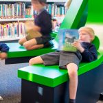 Inspirational Children Libraries from Around the World