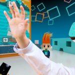 Realidad Virtual en educación. ¡El futuro ahora!