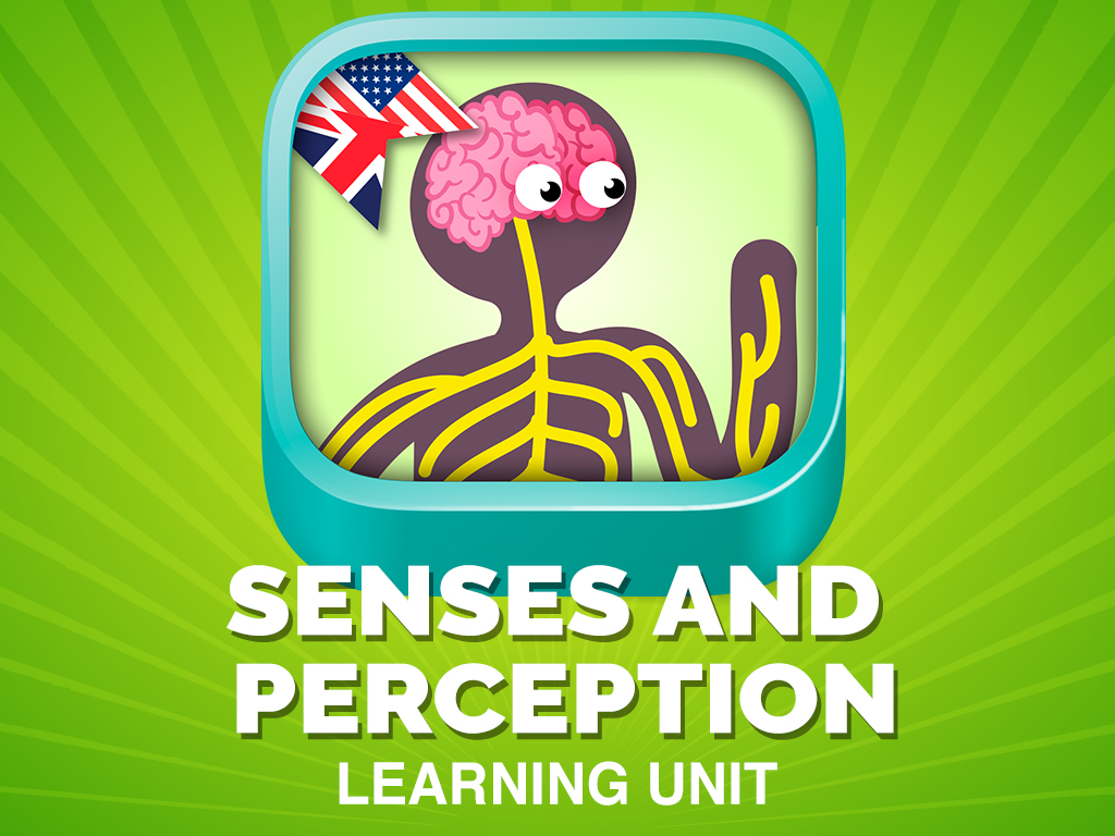 "Learning Unit ""Senses and Perception"""