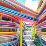 Los 6 colegios más sorprendentes del mundo