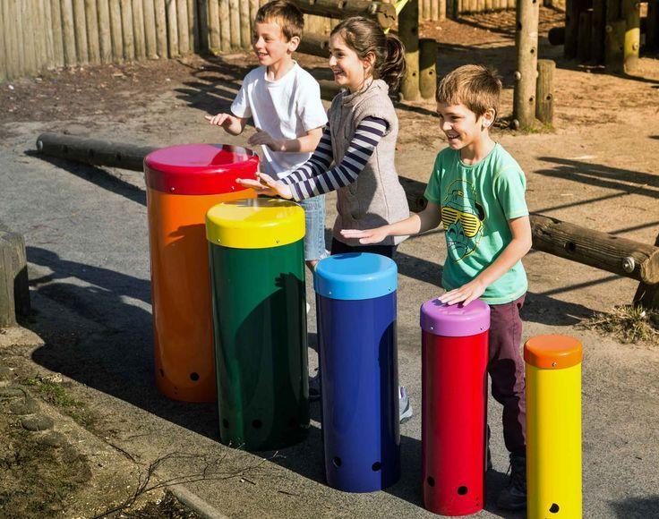 School Playground Elesapiens, Ideas For Playgrounds
