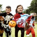 Halloween, All Saints' Day and Day of the Dead: Holidays of Fun and Learning