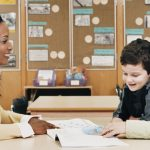 How to incorporate student-led tutoring in your school