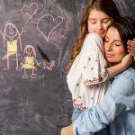 La ciencia de los abrazos: por qué debemos abrazar a los niños