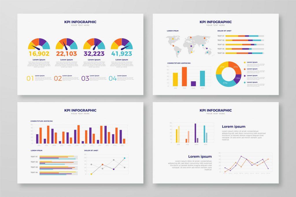 Infografías tipo, by Freepik